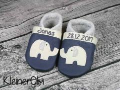 puschen_dunkelblau_creme_elefant