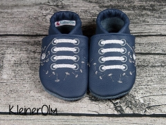 puschen_dunkelblau_sneaker_pusteblume