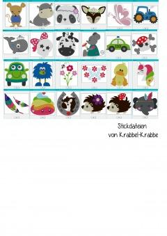 KrabbelKrabbe6